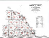 Map Image 058, Marquette County 1995